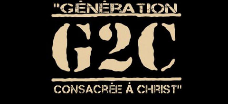 G2C : Génération Consacrée à Christ